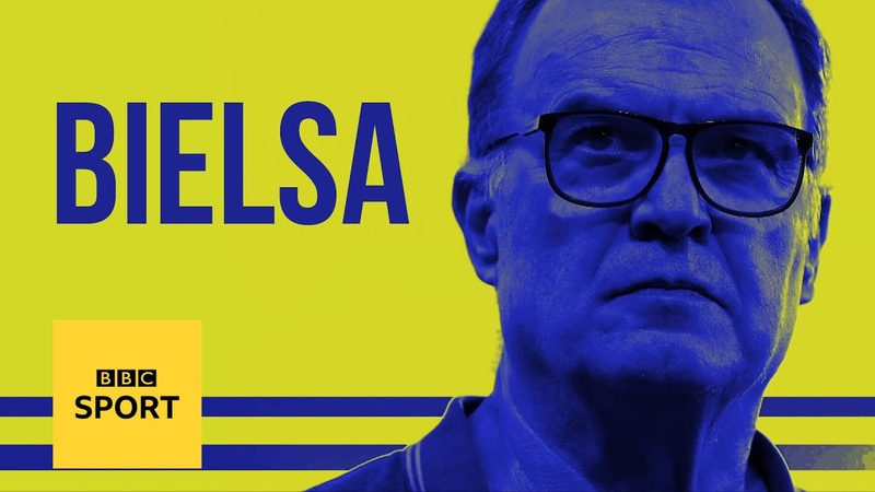 What makes Leeds Uniteds Marcelo Bielsa the greatest coach in the world   BBC Sport
