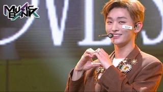 YOON JI SUNG - LOVE SONG (Music Bank)   KBS WORLD TV 210423