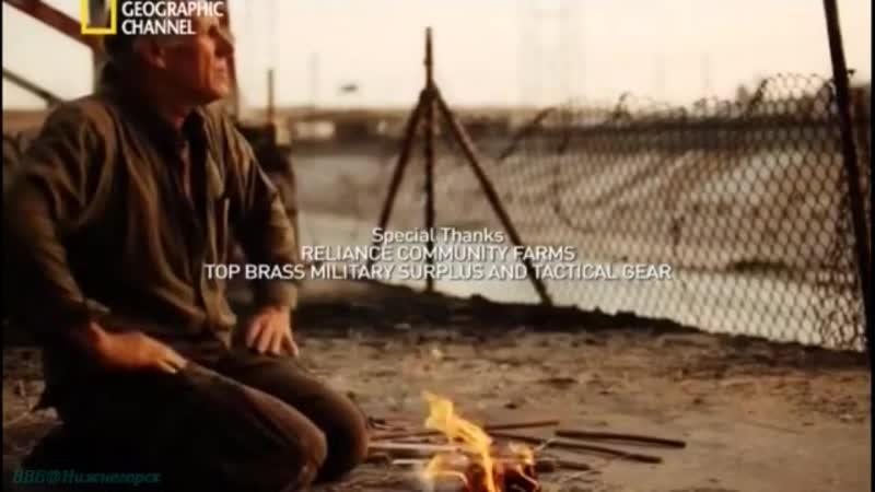 В ожидании конца света 01 серия Пули много пуль Doomsday Preppers 2012