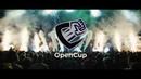 Рекламный ролик OpenCup