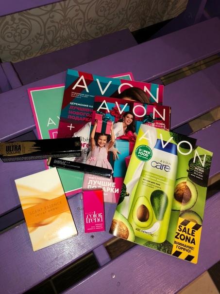 Avon рязань косметика чудо лукошко купить в интернет магазине