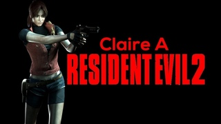 Resident Evil 2 Claire Redfield part 7