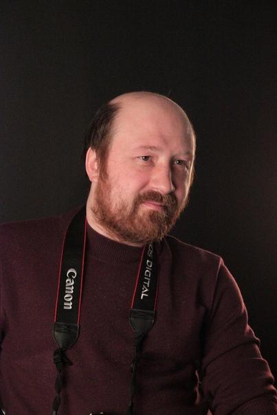 Сергей Банченко, Воронеж, Россия