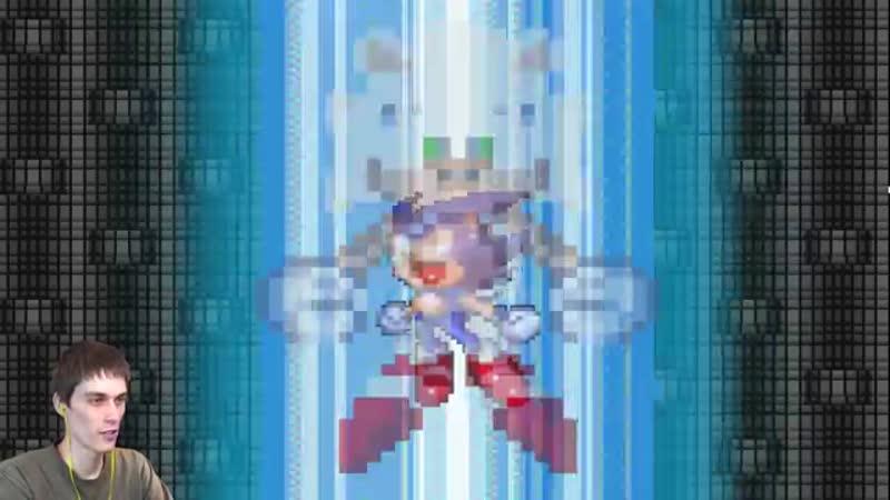 СОНИК.EXE - ФИНАЛЬНЫЙ БОСС! - Sonic.Exe Nightmare Beginning 6