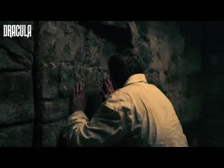 Take a guided tour of count dracula's castle.