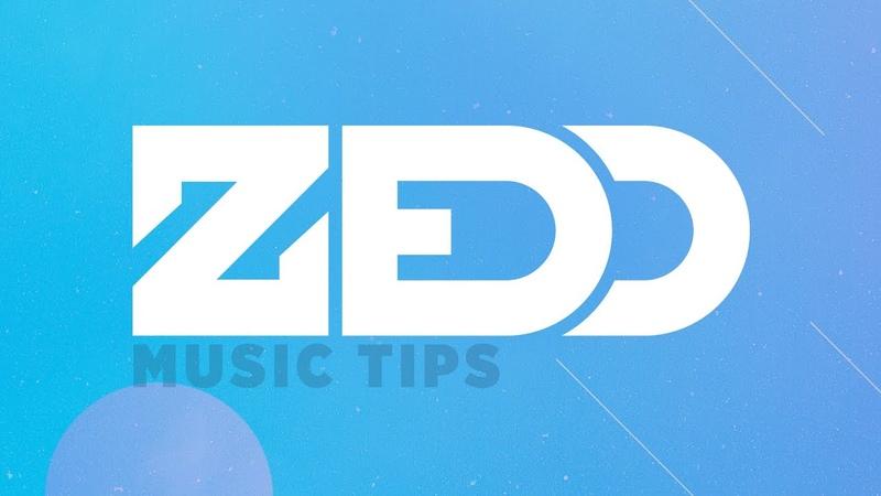 ZEDD MUSIC PRODUCTION FEEDBACK TIPS Why You Shouldn't be Avicii Twitch