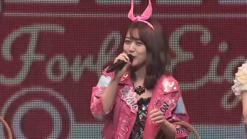 AKB48 Zenkoku Tour 2019 Tanoshii bakari ga AKB Team A (2019.12.10) (720p) (via Skyload)