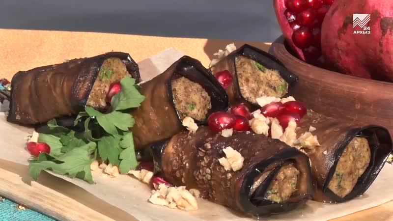 Тысячи гостей Архыза смогли продегустировать блюда на фестивале Высокой кухни