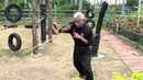 The Bladed Hand: Arnis Village with Rodel Dagooc and Bert Labaniego