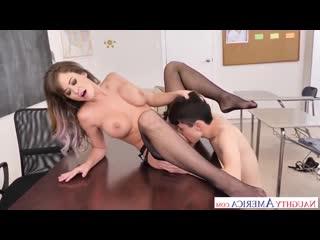 Emily Addison Milf 2020, All Sex, Blonde, Tits Job, Big Tits, Big Areolas, Big Naturals, Blowjob