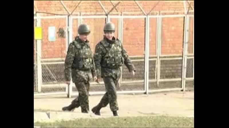 В Харькове двое братьев напали на сторожку воинской части: один солдат погиб, двое ранены