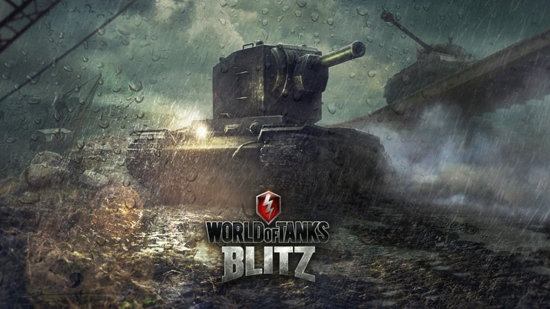 World of Tanks Blitz Игра которую мы не любим и продолжаем играть