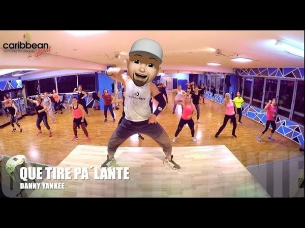 Que Tire Pa´Lante Daddy Yankee by Saer Jose