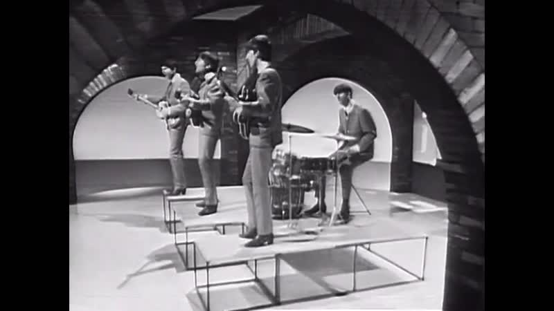 The Beatles From Me To You ABC TV's Didsbury Studio Centre Manchester 1963 09 01