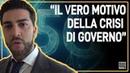 IL VERO MOTIVO DELLA CRISI DI GOVERNO È LA GUERRA TRA USA LEGA E CINA M5S Francesco Amodeo