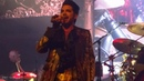 TALC HD Q ueen Adam Lambert S even Seas Of R hye K eep Yourself Alive H ammer To Fall Philly