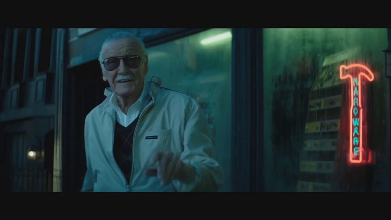 Deadpool 2 Teaser Song John Parr ST Elmo's Fire