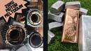 28kg Triple Motor Melt Copper Aluminium Ingots ASMR Melting Bigstack Bullion