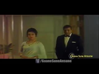Naseeb Mein Jiske Jo Likha Tha  Mohammed Rafi  Do Badan 1966