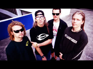 The Offspring - All I Want 1997