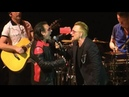 U2 Sweetest Thing Los Angeles Forum 05 26 2015 w Hollywood Bono 2015