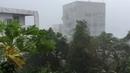 2017/09/13 14:30 typhoon in miyako island 台風18号 宮古島 Okinawa
