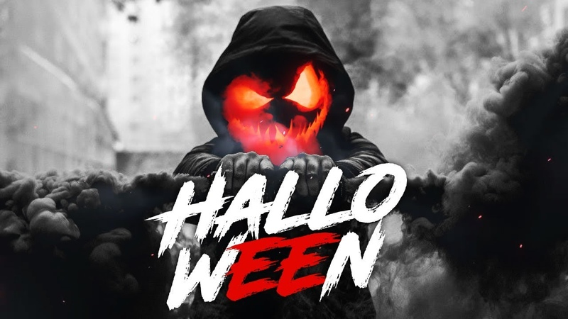 Swag Trap HALLOWEEN Music Mix 2019 ☠️ Aggressive Trap Bass - Gangster Rap Hip Hop 🎃 Best Of EDM
