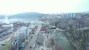 Река Белая ниже шлюз, заводоуправление