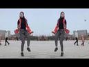 Biên đạo múa Hiểu Khánh xinh tươi hút hồn trên quảng trường
