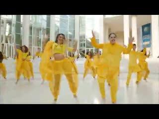 Christmas Bollywood Indian Dance .Choreography 2019