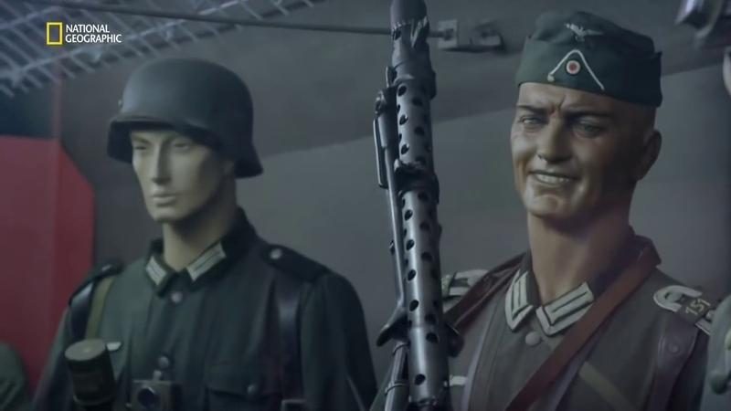 Гитлеровские безумцы или Вторая мировая война под анфетамином