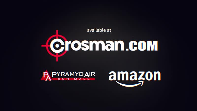 Crosman Full Auto Series