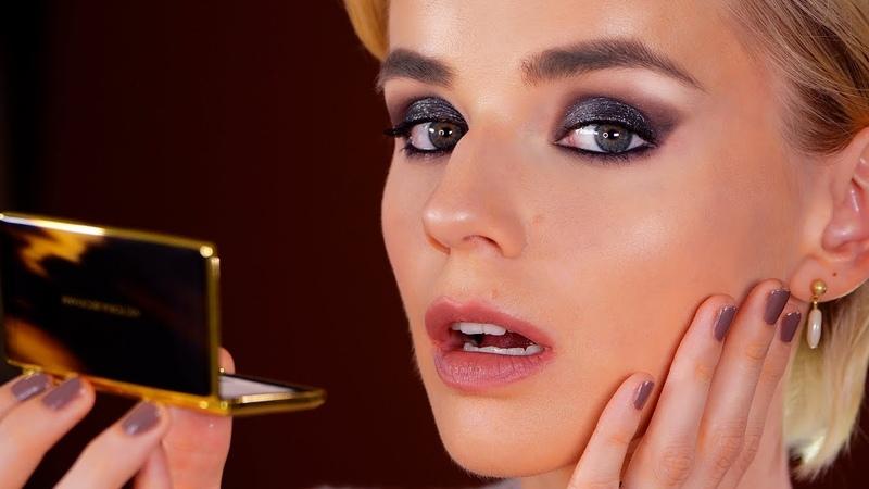 Я В ПОЛНОМ ШОКЕ КОСМЕТИКА ВИКТОРИИ БЕКХЭМ 🤯Victoria Beckham Beauty