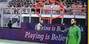 В PES 2020 замечен баннер с оскорблениями Ювентуса
