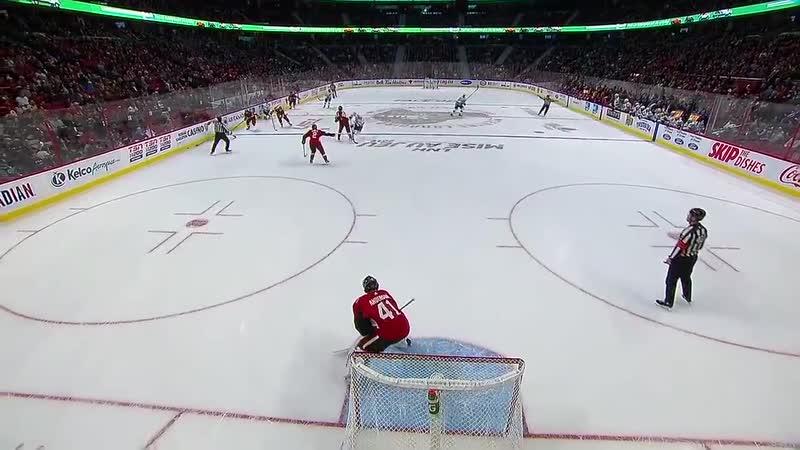 NHL Highlights _ Lightning vs Senators - Oct 12th 2019