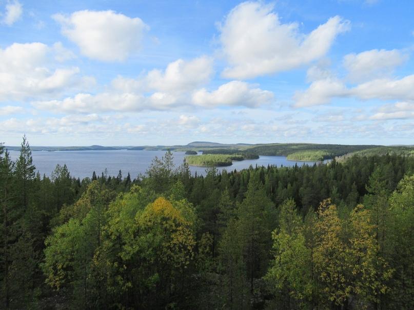 Геологические экскурсии на побережье Чупинского залива Белого моря. Автор Борисов И. В., изображение №8