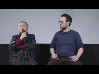 Pioner Talks с Людмилой Улицкой