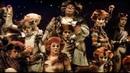 Great Performances Cats 1998 - мюзикл Кошки с русскими субтитрами