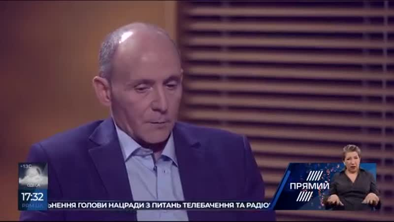Кисельов Авторське Гість Марк Солонін ефір від 4 травня 2019 року