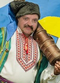 Taras Klimenko