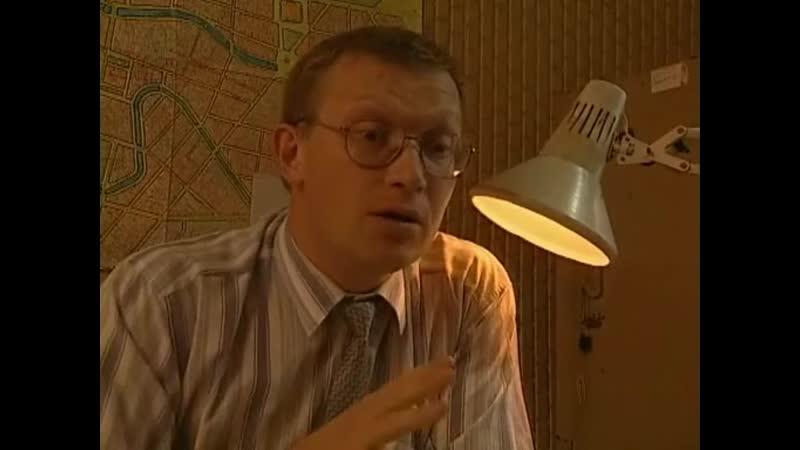 Агентство НЛС, комедия, детектив, Россия, 16 серий, 2000-2001