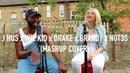 J Hus - Did You See | Brandy | WizKid Drake | Not3s (Cover by J-Sol Ebru Ellis)