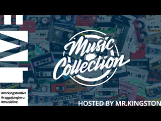 live mix | Music Collection | 19/04/2020 |