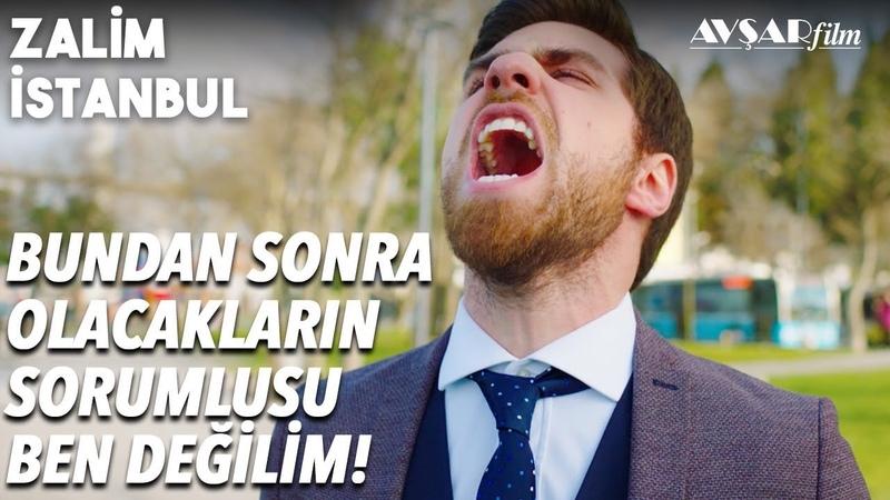 Savaş Başladı Amca 🔥 Telafisi Yok Zalim İstanbul 29 Bölüm