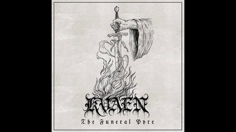 Kvaen The Funeral Pyre Full Album
