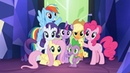 My Little Pony   Let the Rainbow Remind You (Russian Official)