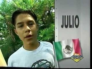 Nickelodeon Guts S4 x E03   Brooke Vasily Julio
