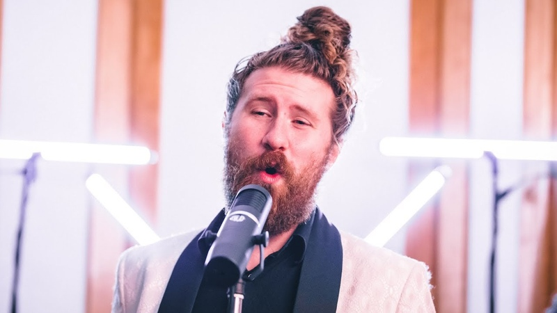 I Saw Her Standing There The Beatles FUNK cover feat Casey Abrams