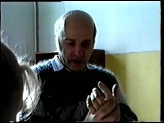 Из жизни скрипки и альта/ De la vida del Violín y la Viola, Documental, Rusia.