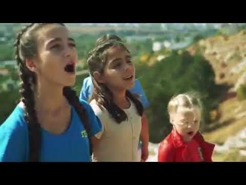 Учні викладача вокалу Юлії Качули записали у сучасній обробці гімн кримських татар – «Güzel Qırım»